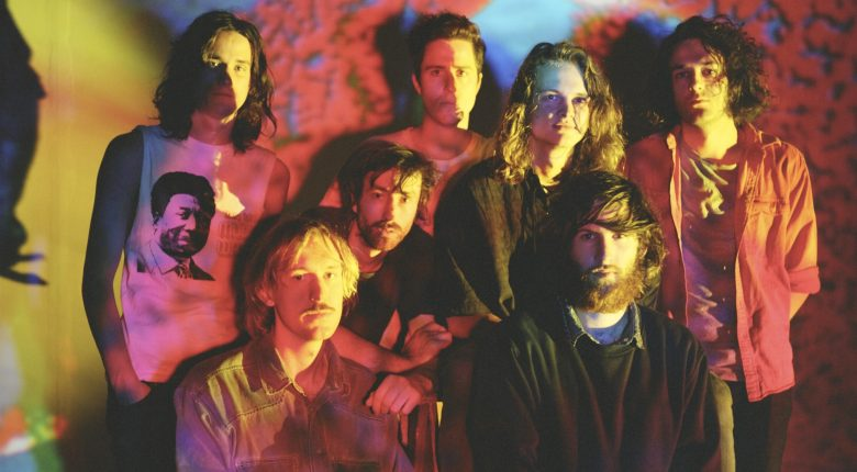 New Album For King Gizzard & The Lizard Wizard!