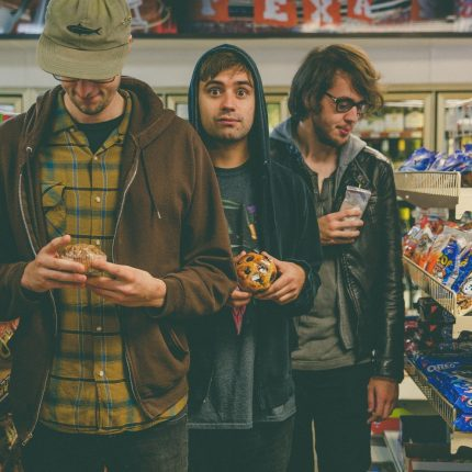 2014 Lineup CloudNothings