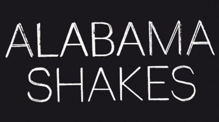 "WATCH ALABAMA SHAKES PERFORM ""JOE""!"