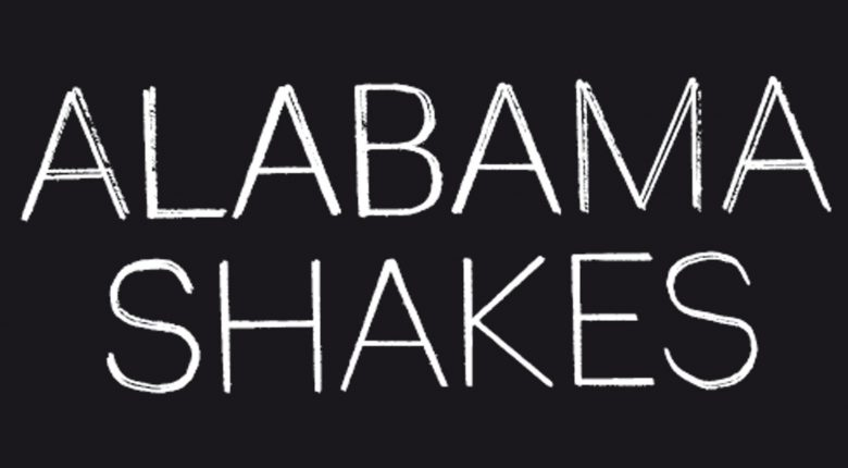 "WATCH ALABAMA SHAKES PERFORM ""JOE""!"