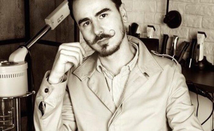 Adrien Kremer Web