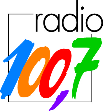 RADIO 100,7 Broadcasting Live At Sonic Visions
