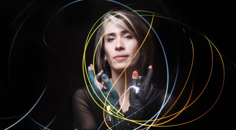 IMOGEN HEAP TO HOLD KEYNOTE