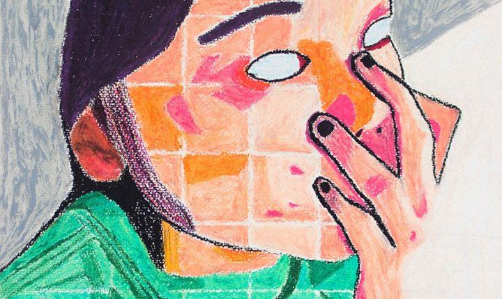 SUPERORGANISM ARTWORK