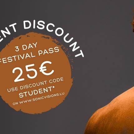 Svlu Discount