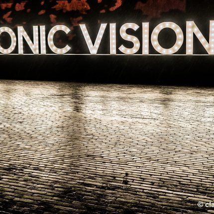 Sonic VIsions Festival - Rockhal - Belval - 18.11.2017 © Claude Piscitelli