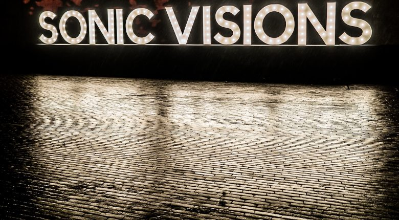 All About Sonic Visions 2017!