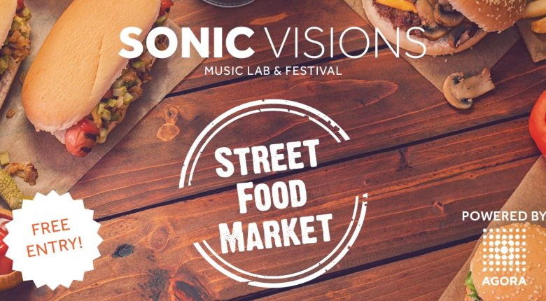 The Street Food Market Is Back In Town!